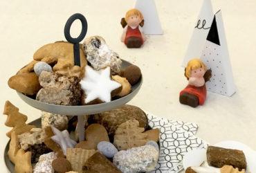 Biscuits de Noël : Mes meilleures recettes