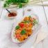 Sur la route des Indes avec cette recette ultra gourmande de curry rouge thaï au poulet
