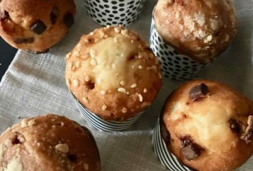 Muffins Américains : Découvrez ma recette express !