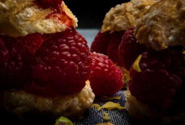 Chouquettes aux framboises : Une recette rapide et facile