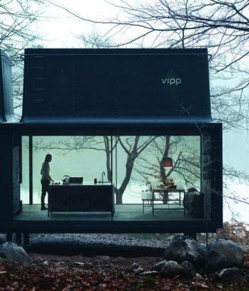 Découvrir un hébergement insolite grâce à cette cabane des bois