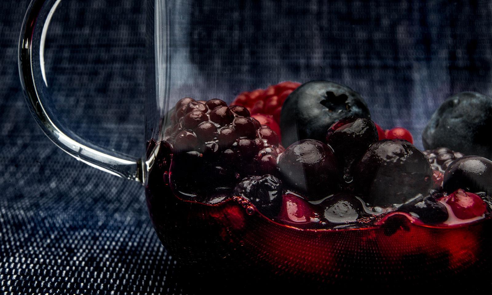 création studio photo, univers culinaire client labelaure