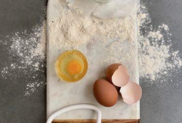 La recette très facile de la brioche bio tressée d'Anna