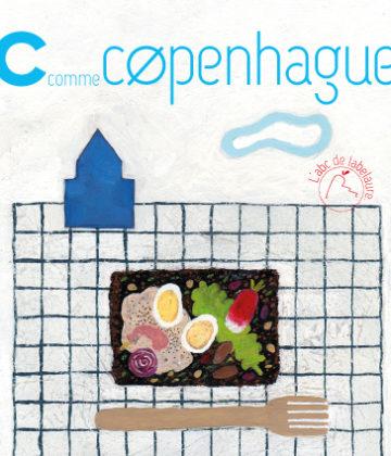 C comme COPENHAGUE. 4 bonnes raisons d'y aller