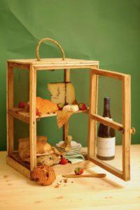 blog culinaire labelaure pique nique garde-manger fromager été