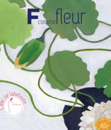 F comme FLEUR. Des fleurs comestibles, pour une cuisine colorée et pleine de surprises