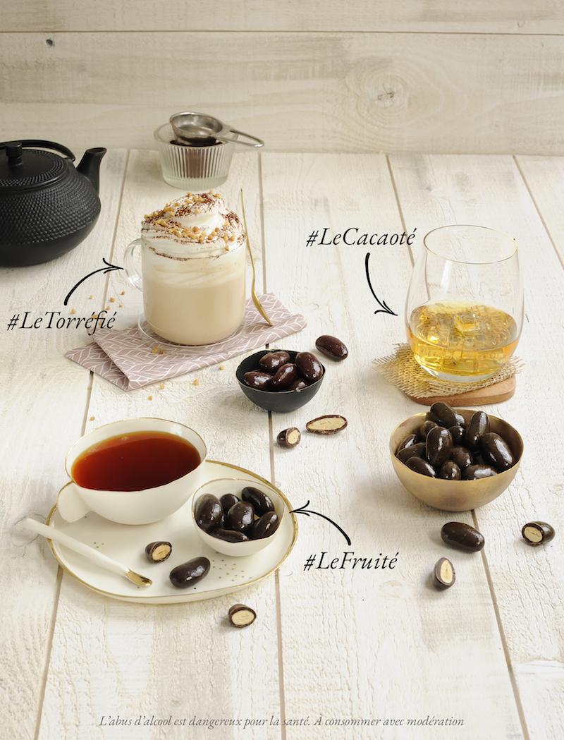 chocolat origin francois doucet confiseur provence france EPV
