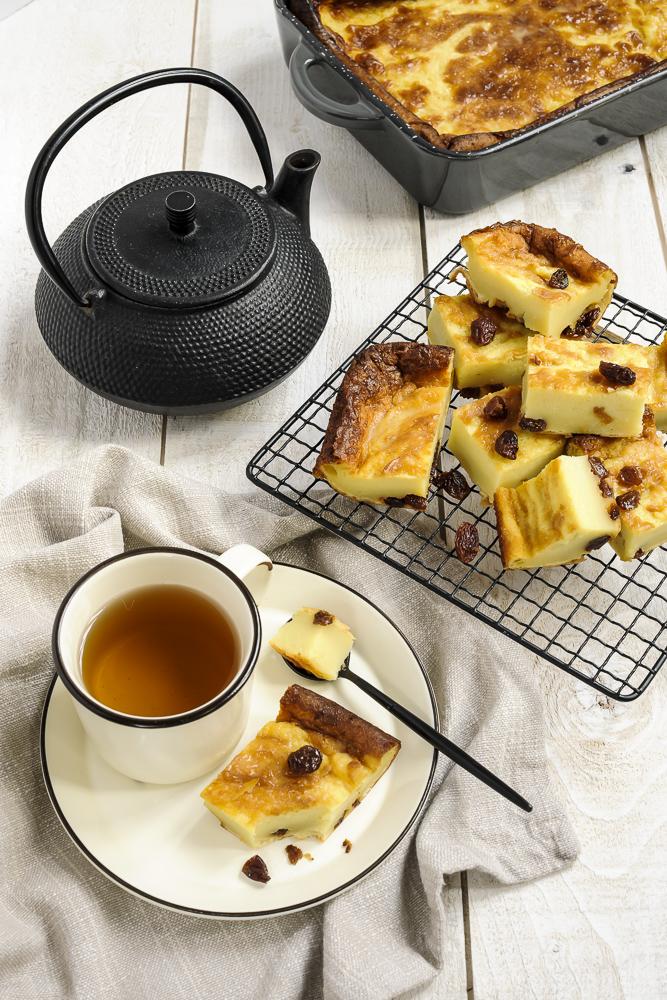 labelaure blog culinaire photographe culinaire food stylist idee recette far breton raisins