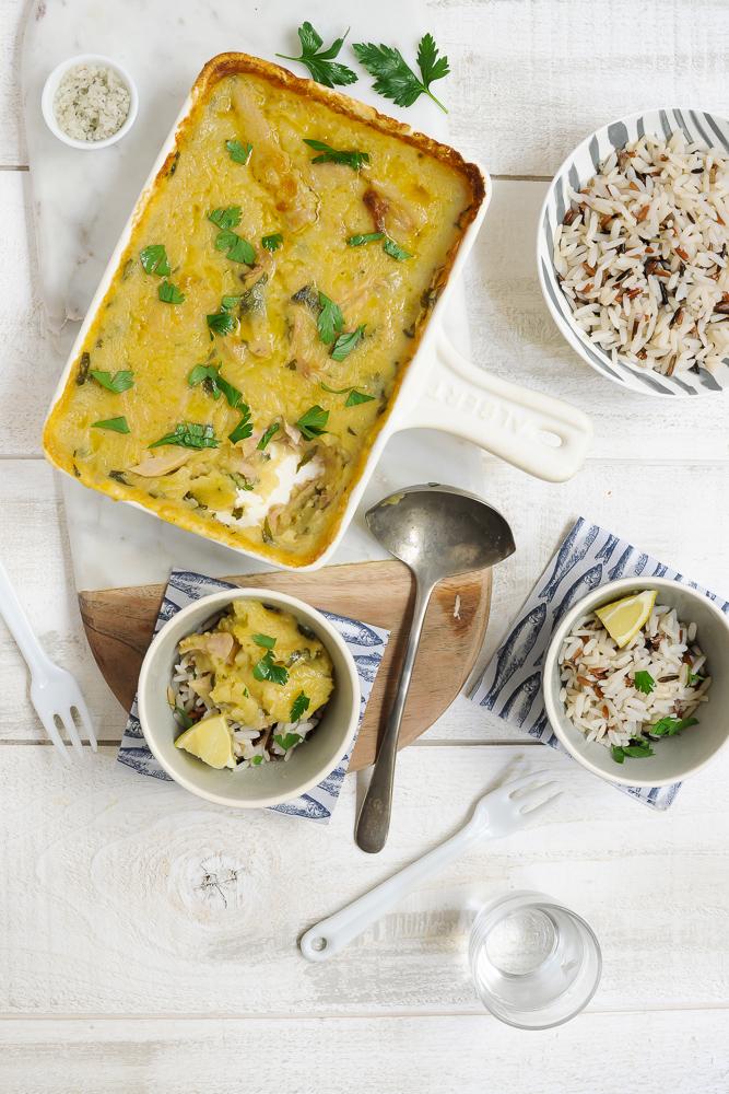 labelaure blog culinaire photographe culinaire food styliste culinaire recette gratin de filets de thon pas cher et rapide
