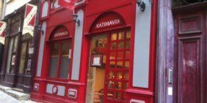 labelaure coups de coeur engagement restaurant Arche handicapé katimavik lyon 5