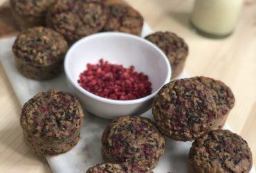 Nous avons testé pour vous : Ma Cuisine Green d'Elisabeth Johansson
