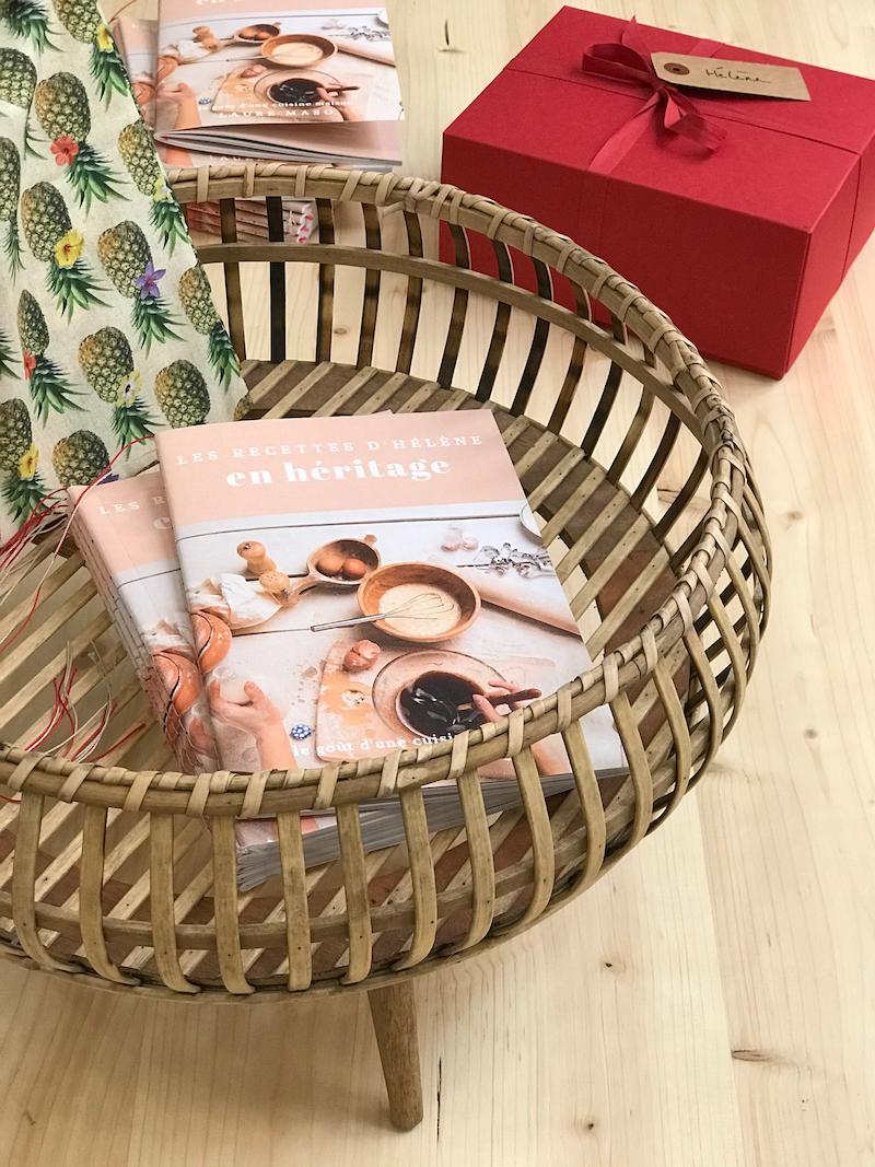 labelaure blog culinaire photographie création de livre de cuisine à la carte sur-mesure