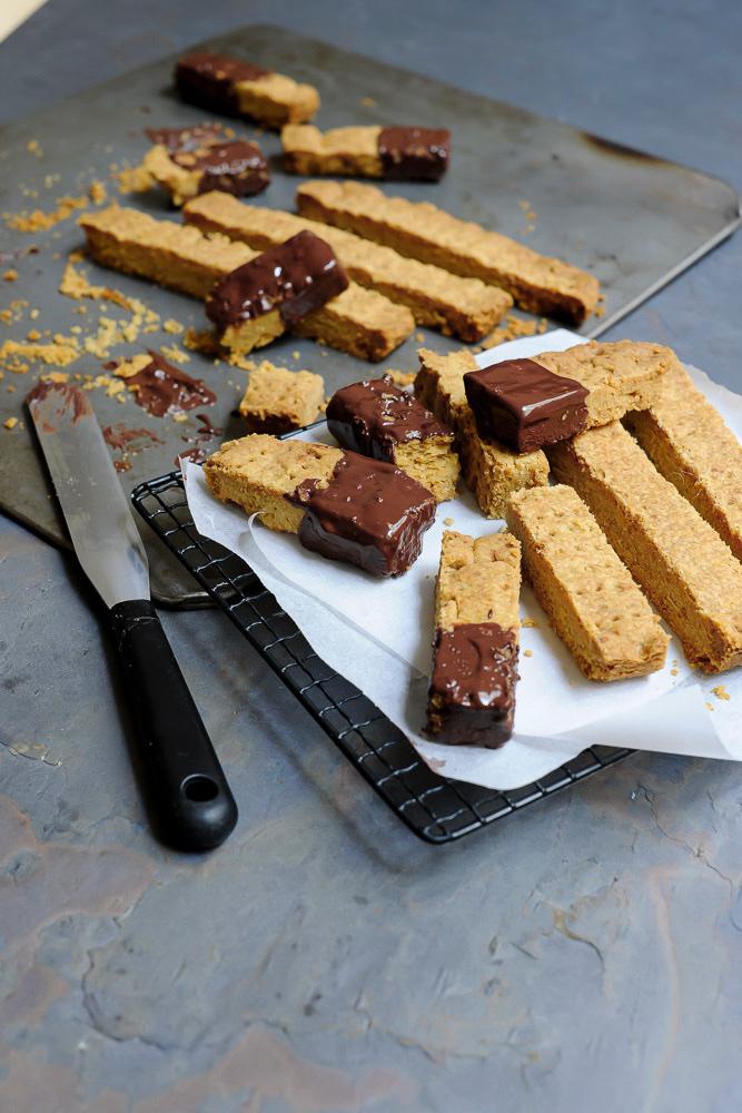 blog labelaure styliste culinaire lyon photographe culinaire recette shortbread biscuit sablé écossais