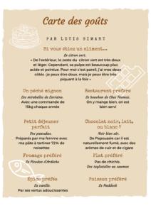 interview exclusif portrait métiers de bouche louis smart ainay rue franklin lyon labelaure chocolatier ainay