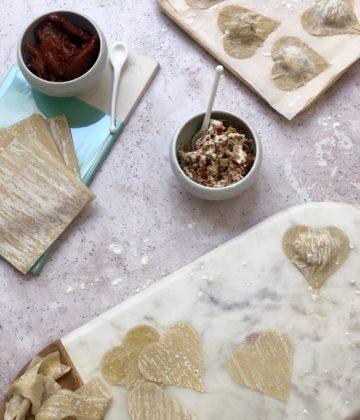 Célébrez l'amour avec passion et cuisine grâce à nos cours de cuisine spécial Saint-Valentin lyonnais