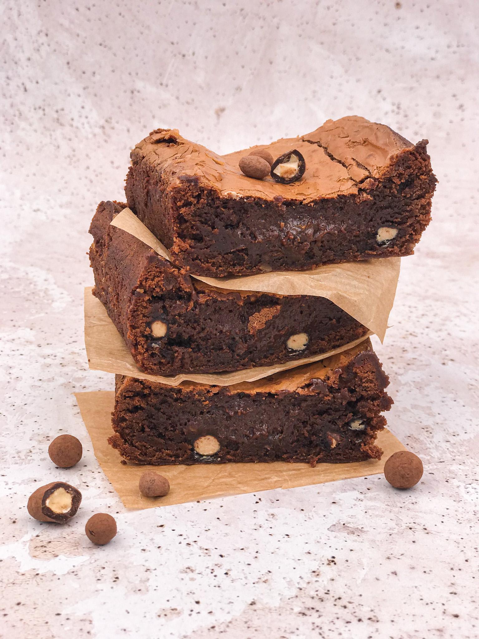 labelaure journal de confinement recettes spécial chocolat brownie tout chocolat fait maison restez chez vous stay home #onapplaudit