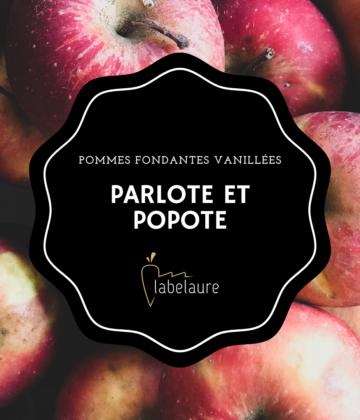 Pommes fondantes vanillées façon compote : notre recette en video