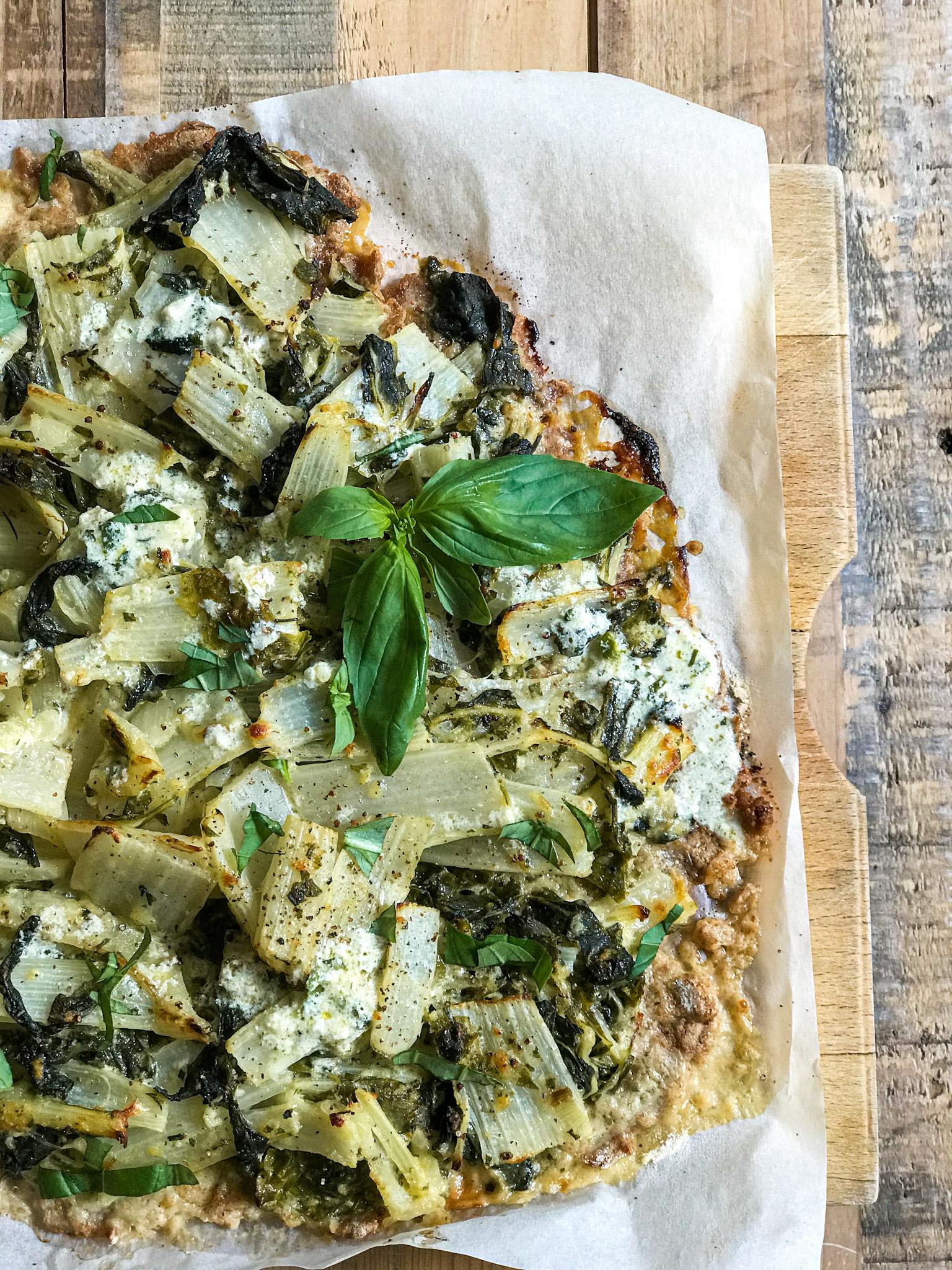 La cuisine facile et décomplexée des blettes, légumes pas si oubliés