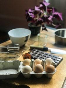 labelaure blog culinaire video foodstorie mousse chocolat podcast sur les épaules de darwin aux origines du chocolat france inter
