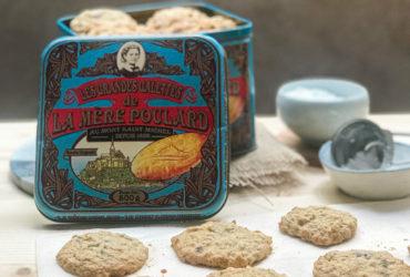 Galettes suédoises au chocolat : la recette des biscuits suédois avoine