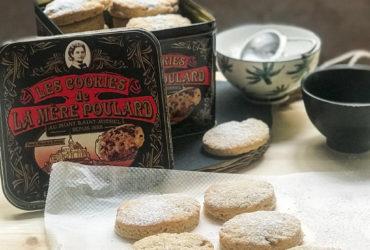 La recette des canistrelli au vin blanc de Bonne-Maman : un incontournable biscuit