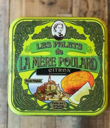 Histoire de confinées : les boîtes en fer vintage