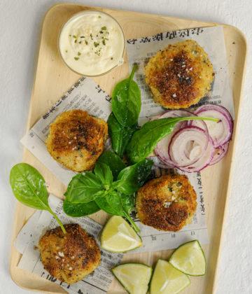 La recette des boulettes de porc croustillantes et moelleuses à souhait