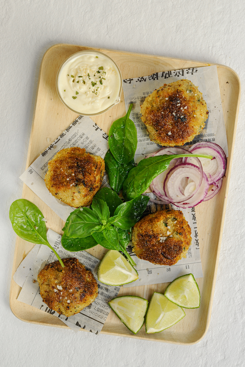 labelaure édition livre cuisine recette boulettes porc herbes
