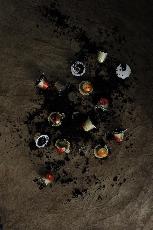 blog labelaure food stylist photographe culinaire empreinte carbone score carbone CO2 moyen étiquette B+ rosettes café Nespresso