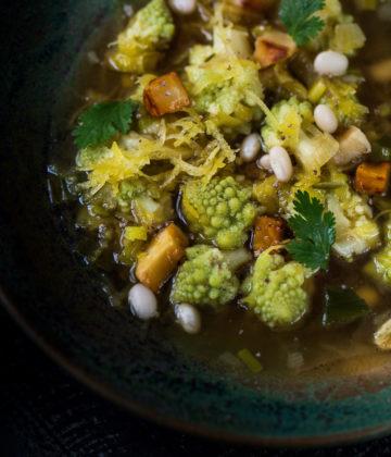 Quoi de mieux qu'un bouillon détox aux épices de qualité et fiables !