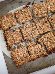 recette photographie culinaire auteure labelaure recette Costco cookies gâteaux biscuits Aussie bites dessert recette fait-maison agence culinaire